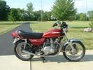 Thumbnail 1976-1983 Kawasaki KZ750 Motorcycle Workshop Repair Service Manual
