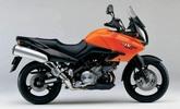 Thumbnail 2004 Kawasaki KLV1000 Motorcycle Workshop Repair Service Manual