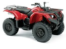Thumbnail 2003 Yamaha YFM400FAR Kodiak ATV Workshop Repair Service Manual