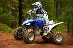 Thumbnail 2008 Yamaha YFM250RX (Raptor250) ATV Workshop Repair Service Manual