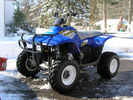 Thumbnail 2003 Polaris Trail Boss 330 ATV Workshop Repair Service Manual