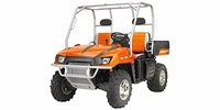 Thumbnail 2007 Polaris Ranger 700 4X4, 6X6, Ranger XP 700 4X4, 6X6 Workshop Repair Service Manual