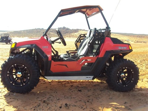 Product picture 2009 Polaris Ranger RZR 170 UTV Workshop Repair Service Manual